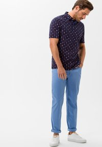 BRAX - STYLE CADIZ - Slim fit jeans - arctic - 1