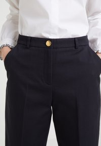 Tiger of Sweden - PESARO - Trousers - midnight blue - 4