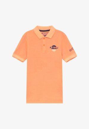 Polotričko - shocking orange