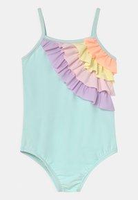 GAP - TODDLER GIRL RAINBOW - Swimsuit - glass of water - 0