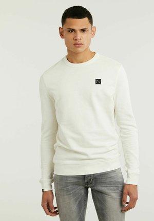 TOBY - Sweatshirt - white