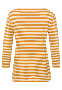 BRAX - STYLE BONNIE - Long sleeved top - butternut - 6