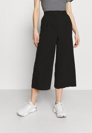 ALTONA - Outdoor trousers - black