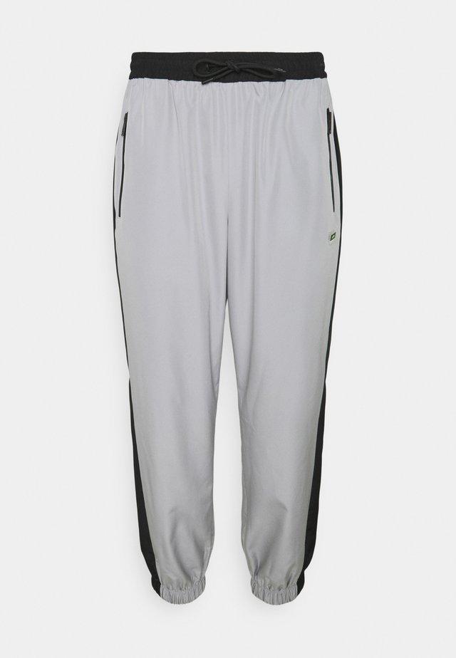 PANTALONE PANTS - Trainingsbroek - grey
