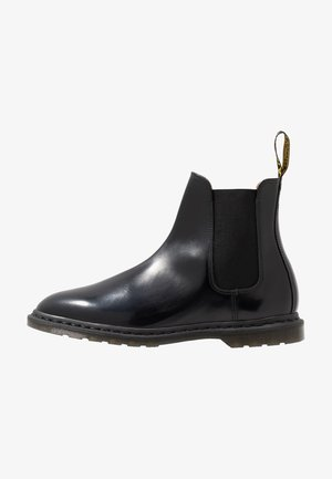 GRAEME II  - Classic ankle boots - black