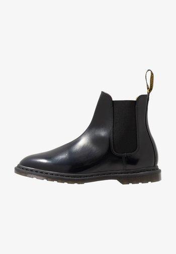 GRAEME II  - Kotníkové boty - black