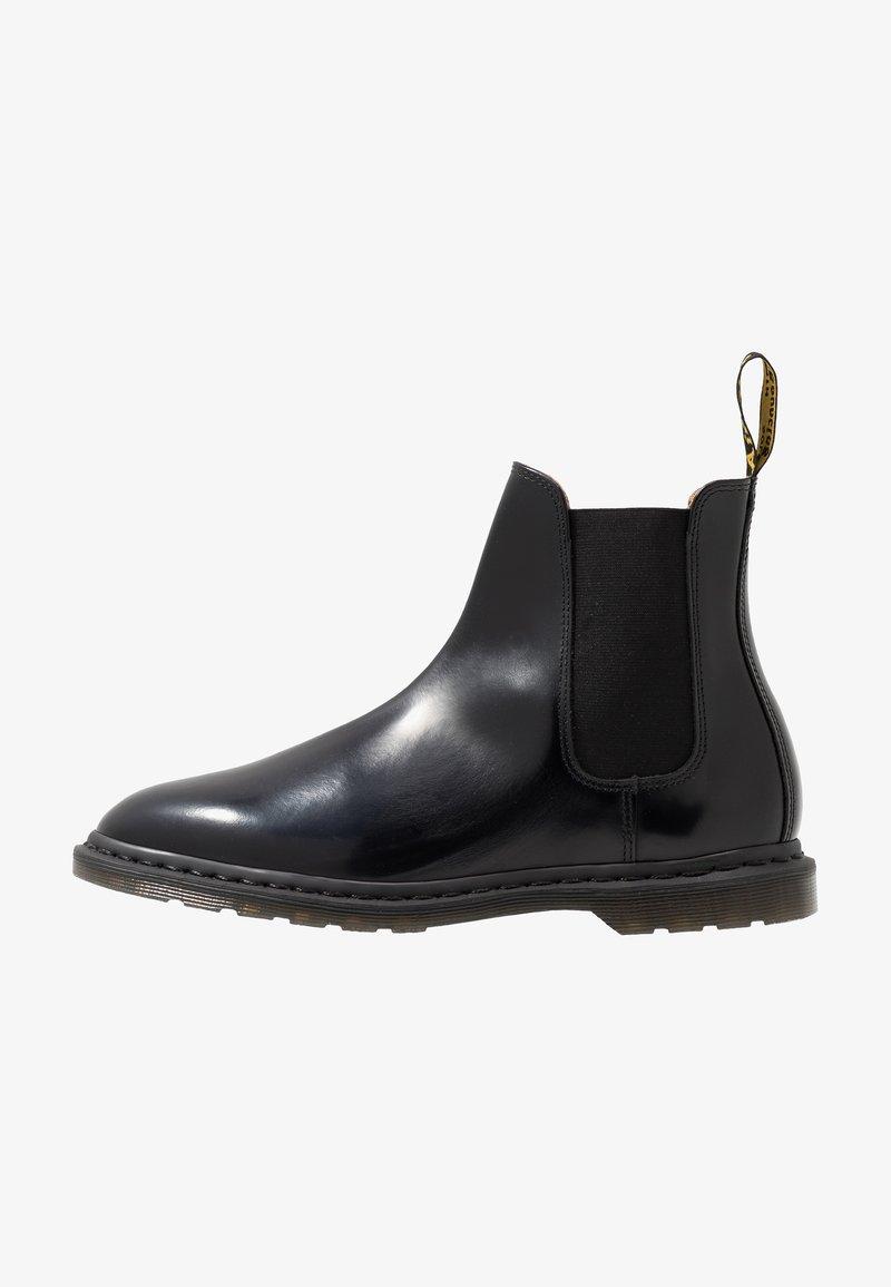 Dr. Martens - GRAEME II  - Kotníkové boty - black