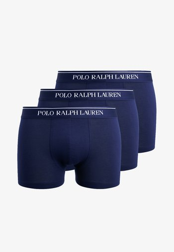 POUCH TRUNKS 3 PACK