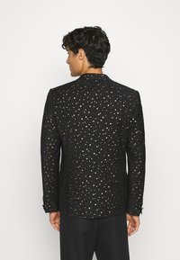 Twisted Tailor - FARROW JACKET - Suit jacket - black - 2