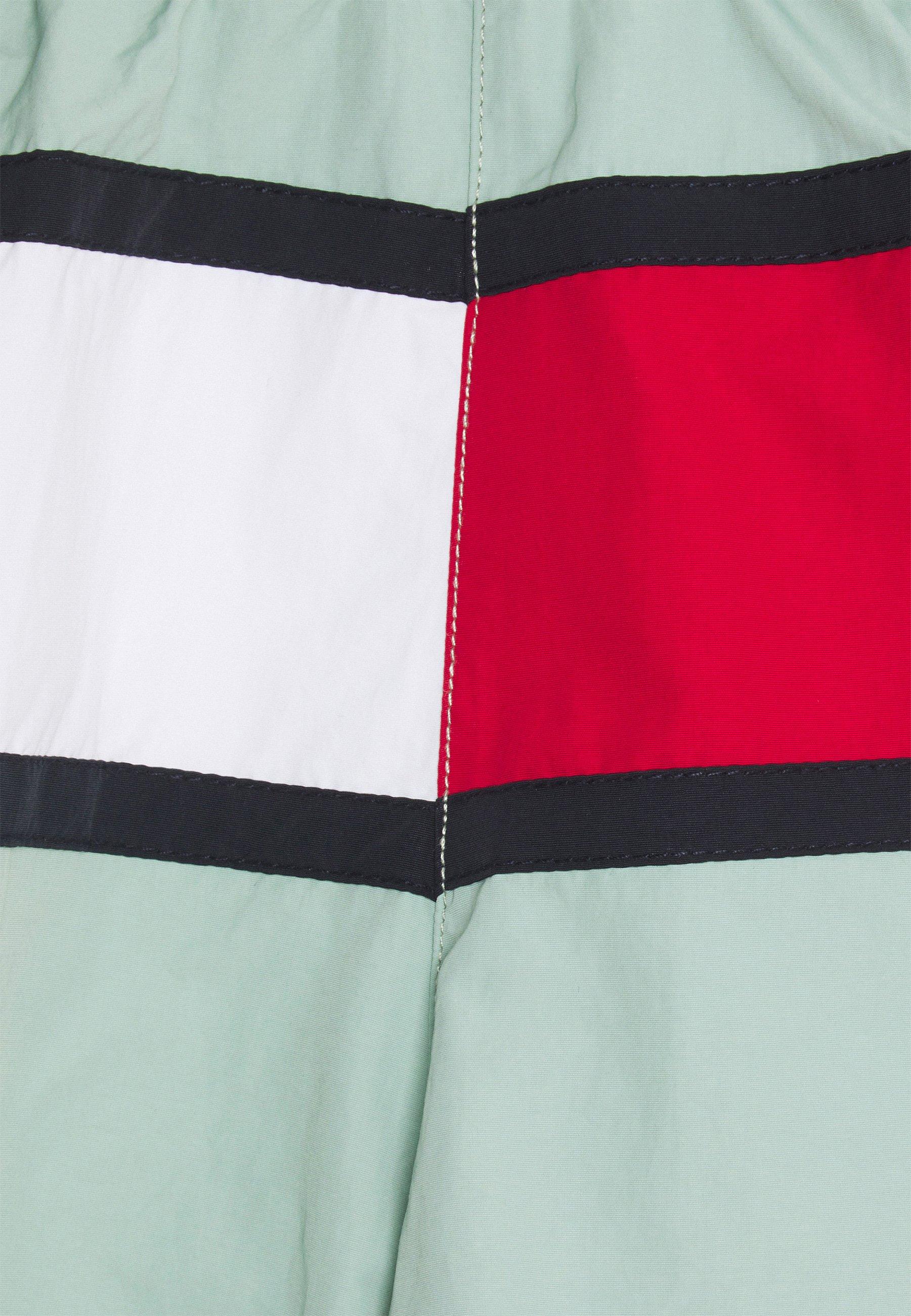 Men CORE FLAG MEDIUM DRAWSTRING - Swimming shorts
