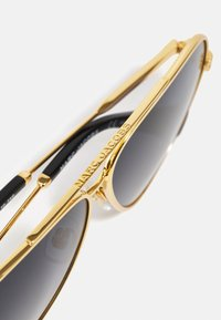 Marc Jacobs - Sunglasses - yellow gold-coloured - 4