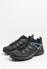Salomon - X ULTRA 3 - Obuwie hikingowe - phantom/black/hawaiian surf - 2