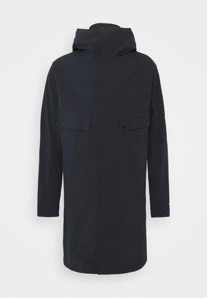 OUTERWEAR LONG JACKET - Parka - total eclipse