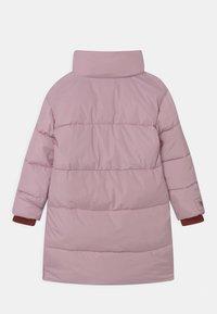 Molo - HARPER - Zimní kabát - blue pink - 2