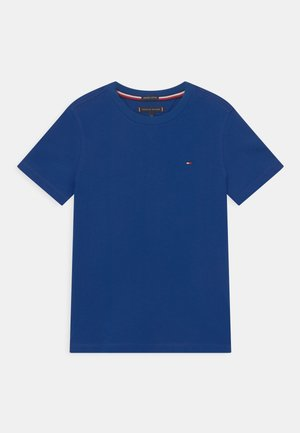 ESSENTIAL - T-shirt basic - regal navy
