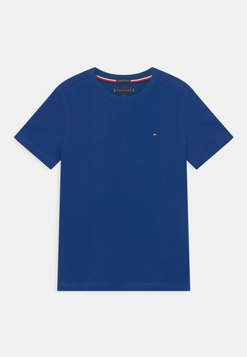ESSENTIAL - Basic T-shirt - regal navy