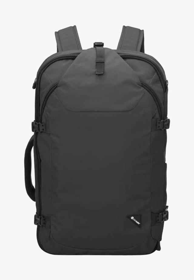VENTURESAFE EXP45 CARRY-ON TRAVEL PACK - Rucksack - black