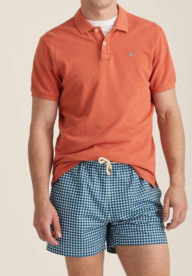Poloskjorter - orange