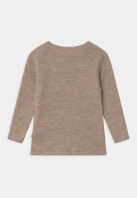 Joha - LONG SLEEVES UNISEX - Camiseta de manga larga - beige - 1