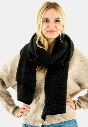 Sjaal - noir