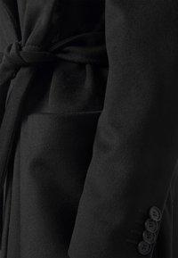 Tiger of Sweden - RIMINI - Classic coat - black - 2