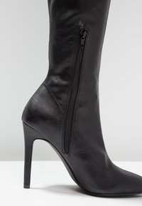 Even&Odd - High heeled boots - black - 2