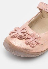 Froddo - ANA - Ankle strap ballet pumps - pink - 5