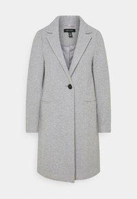 New Look - PIPPA COAT - Zimní kabát - light grey - 4