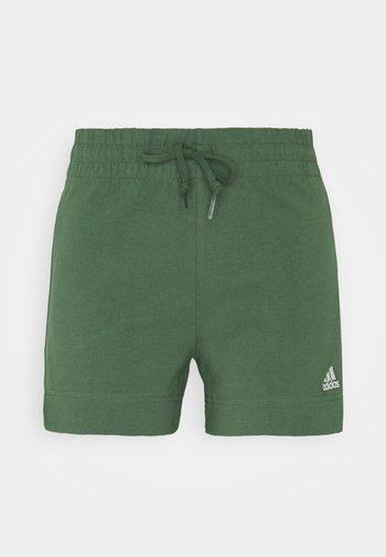 Pantaloncini sportivi - greoxi/white