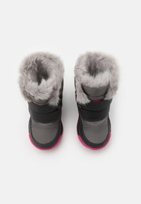 Sorel - CHILDRENS WHITNEY II STARS - Winter boots - quarry - 3