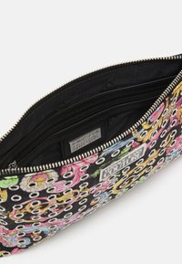 Versace Jeans Couture - EYELETS EXTREME MEDIUM POUCH - Across body bag - multi-coloured - 3