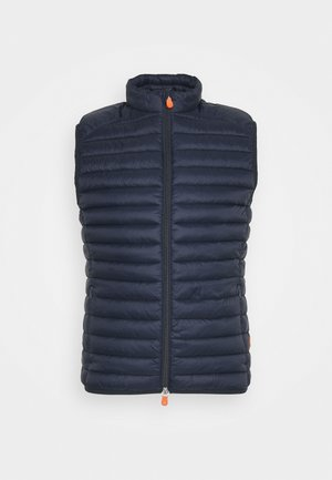 ADAM - Bodywarmer - blue black
