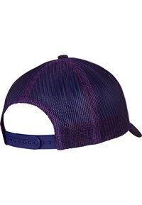Flexfit - Cap - purple/ white - 4