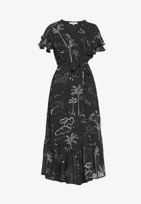 Lily & Lionel - DREW DRESS - Denní šaty - mystic palm - 3