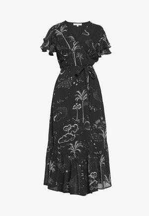 DREW DRESS - Day dress - mystic palm