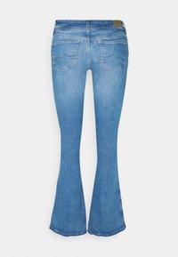 Pepe Jeans - NEW PIMLICO - Flared Jeans - denim - 1