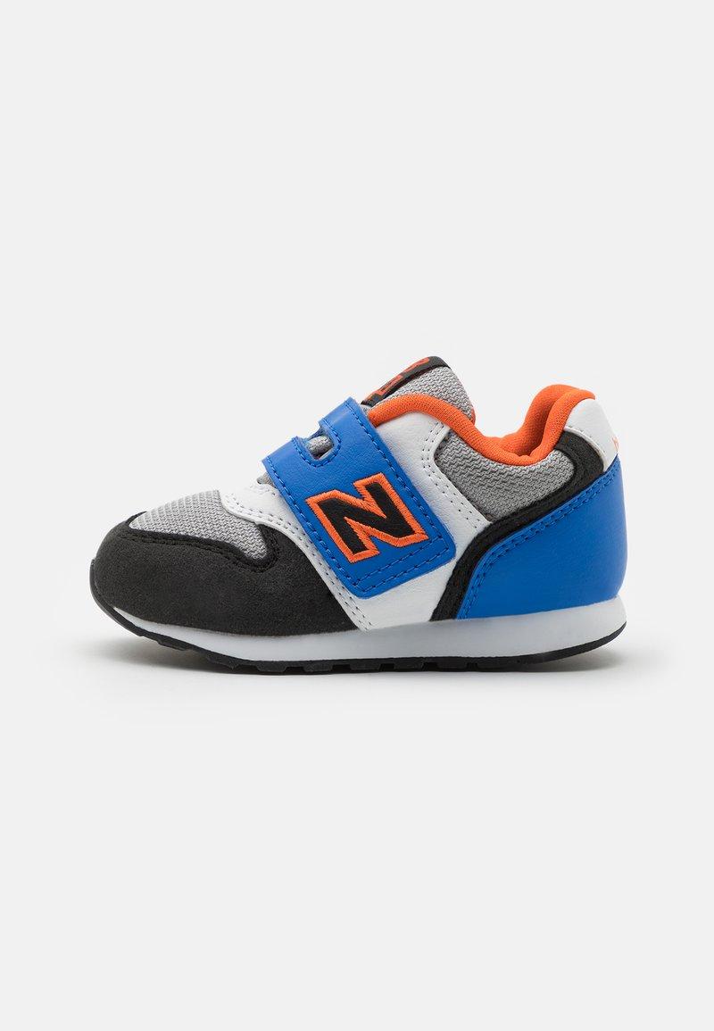 New Balance - IZ996MBO - Sneakers laag - blue/orange