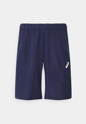 COURT SHORT - Short de sport - peacoat
