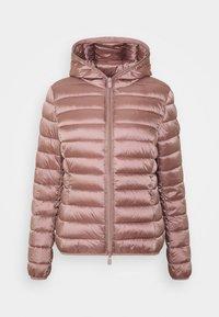 Save the duck - IRISY - Winter jacket - misty rose - 4
