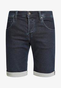 CHICAGO  - Jeans Shorts - black