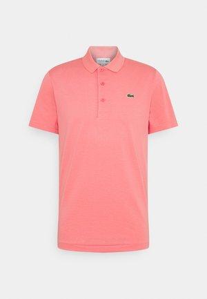 CLASSIC KURZARM - Polo shirt - amaryllis