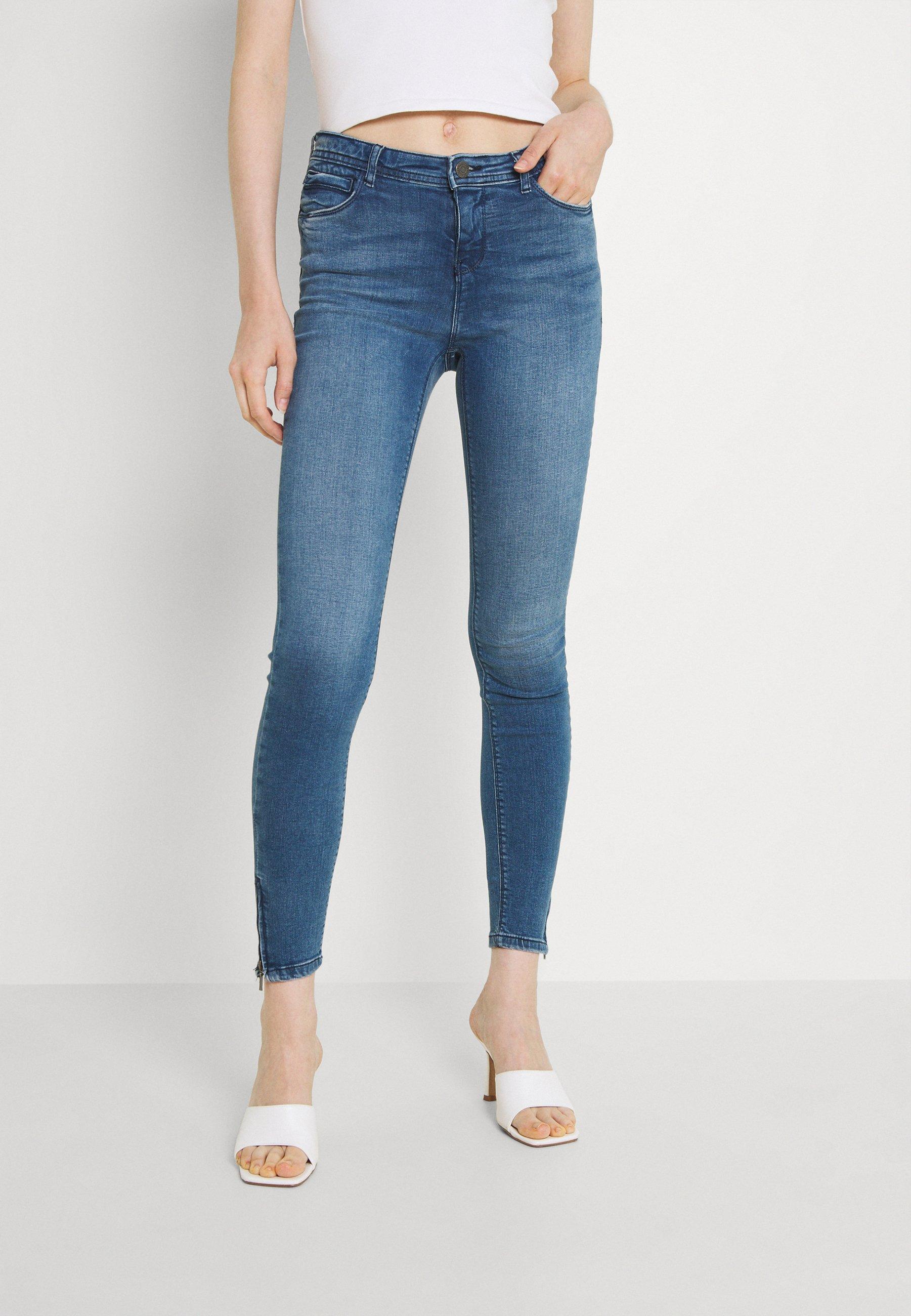 Women NMKIMMY - Jeans Skinny Fit