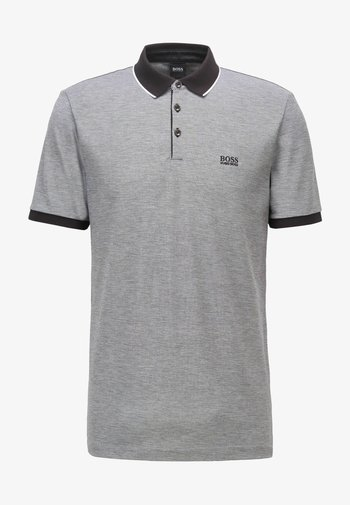 PROUT 28 - Polo shirt - black