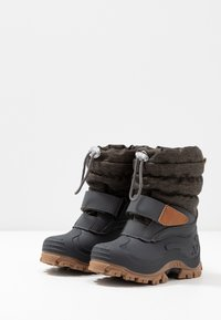 Lurchi - FINN - Winter boots - grey - 3