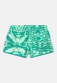 Nike Performance - DRY SPRINTER - Sports shorts - neptune green - 1