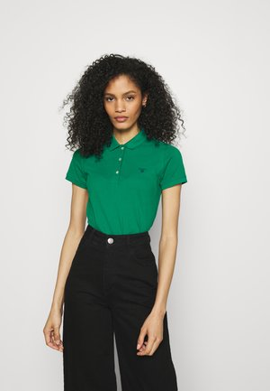 SUMMER  - Polo shirt - lush green