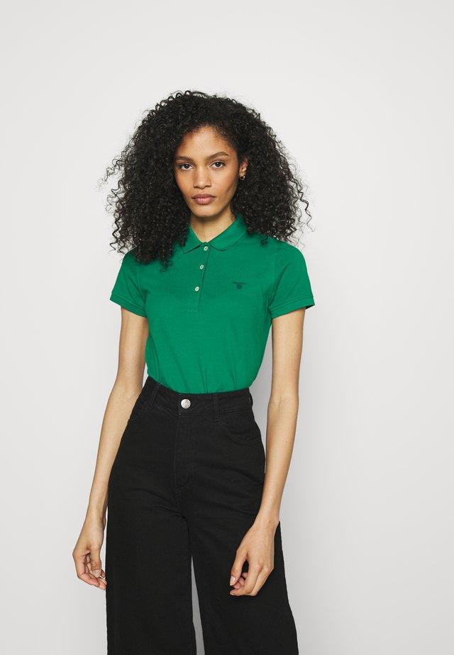 SUMMER  - Poloshirts - lush green