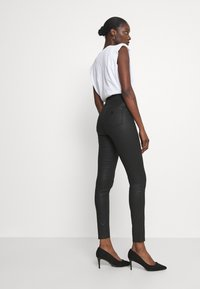 Guess - KAT  - Jeans Skinny Fit - black - 4