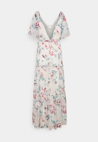Nly by Nelly - DEEP BACK VOLUME GOWN - Maxi dress - multicoloured - 6