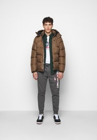 Polo Ralph Lauren - Tracksuit bottoms - fortress grey - 1